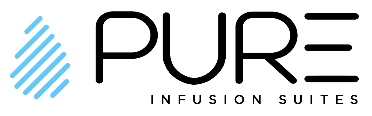 PURE Infusion Suites